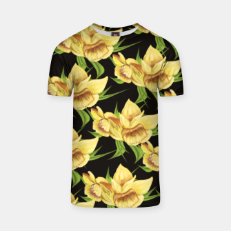 Thumbnail image of Narcissus Sweetness  Camiseta, Live Heroes