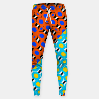 Thumbnail image of DESIGN 7888 Sweatpants, Live Heroes