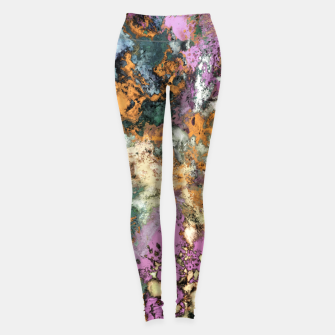 Thumbnail image of Misdirection Leggings, Live Heroes
