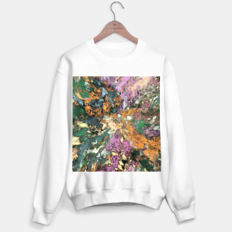 Thumbnail image of Misdirection Sweater regular, Live Heroes