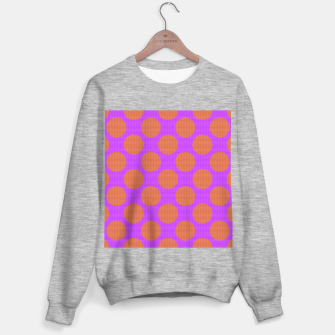 Thumbnail image of POLKA DOTS TWO TIMES 7 Sweater regular, Live Heroes