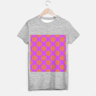 Thumbnail image of POLKA DOTS TWO TIMES 7 T-shirt regular, Live Heroes