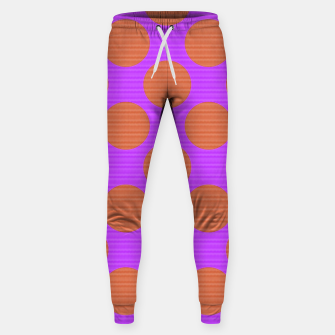 Thumbnail image of POLKA DOTS TWO TIMES 7 Sweatpants, Live Heroes
