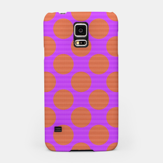 Thumbnail image of POLKA DOTS TWO TIMES 7 Samsung Case, Live Heroes