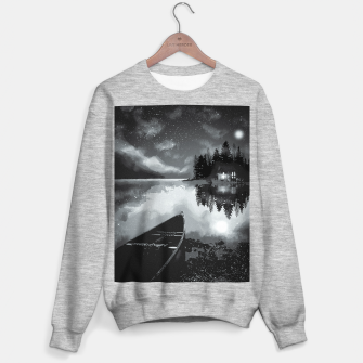 Thumbnail image of river by starlight Sweater regular, Live Heroes