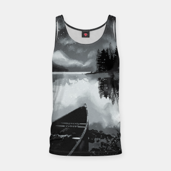Thumbnail image of river by starlight Tank Top, Live Heroes