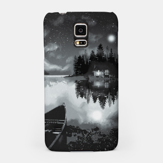 Thumbnail image of river by starlight Samsung Case, Live Heroes
