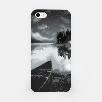Thumbnail image of river by starlight iPhone Case, Live Heroes