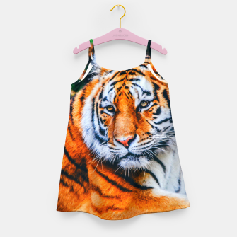 Thumbnail image of TIGER 2 Girl's dress, Live Heroes