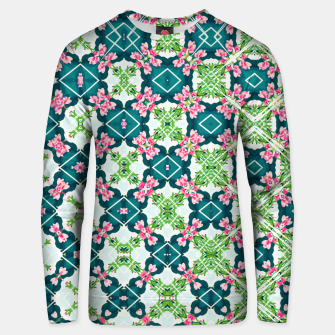 Thumbnail image of The Royal Gardens  Unisex sweater, Live Heroes