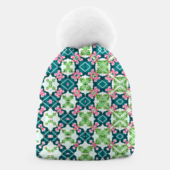 Thumbnail image of The Royal Gardens  Beanie, Live Heroes