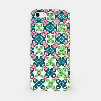 Thumbnail image of The Royal Gardens  iPhone Case, Live Heroes
