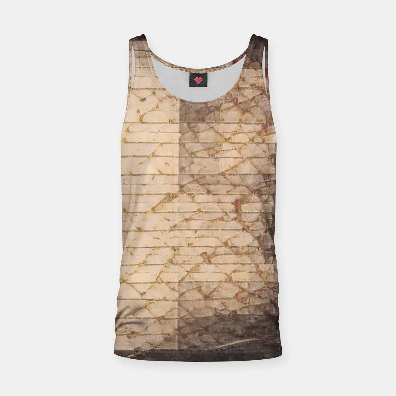 Image of abstract 4 Tank Top - Live Heroes