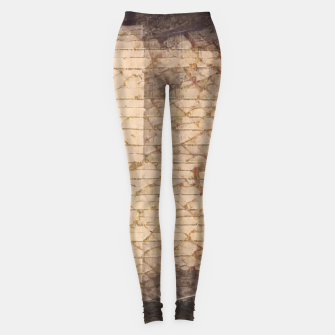abstract 4 Leggings thumbnail image