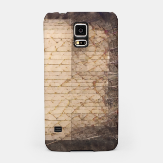 Thumbnail image of abstract 4 Samsung Case, Live Heroes
