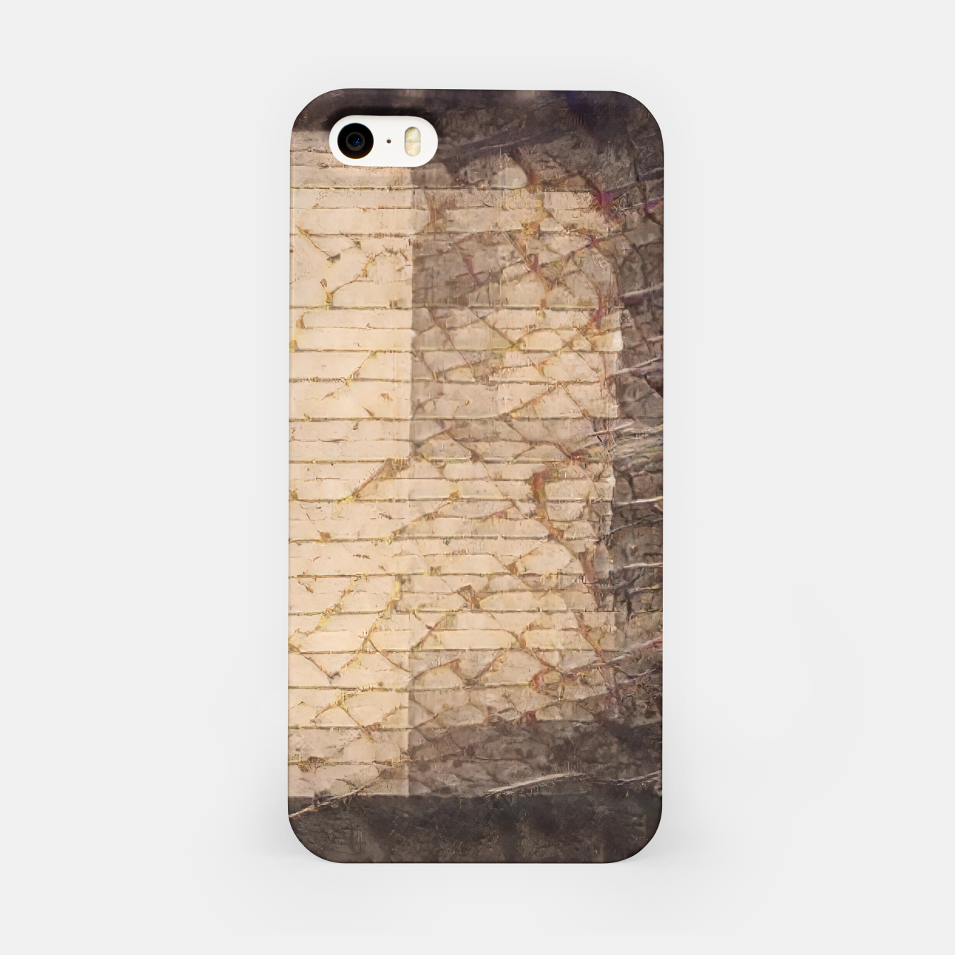 Image of abstract 4 iPhone Case - Live Heroes