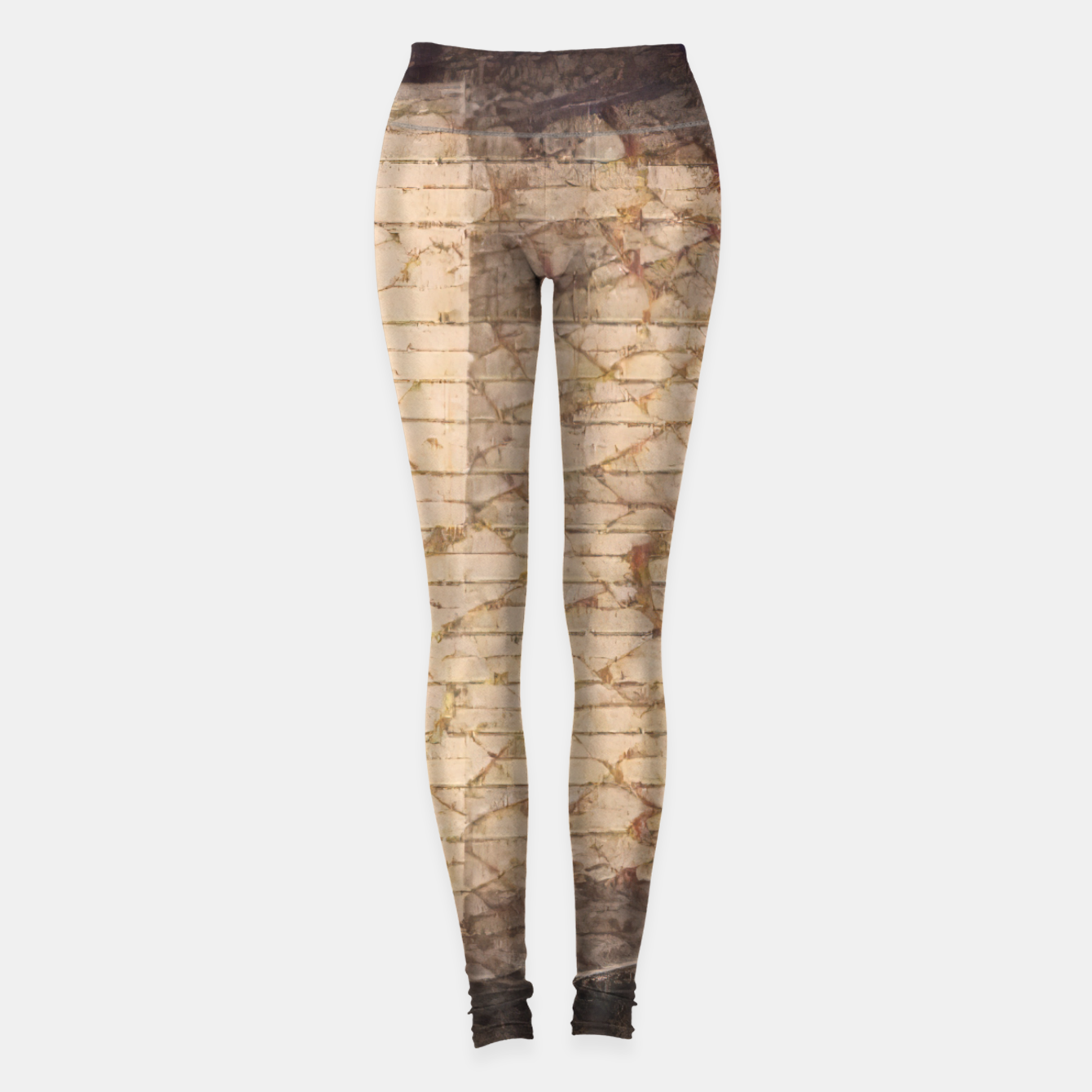 Image of abstract 4 Leggings - Live Heroes