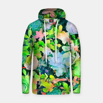 Miniatur The Desert Works Constantly To Forbid It, But The Cactus Blooms Anyway Hoodie, Live Heroes