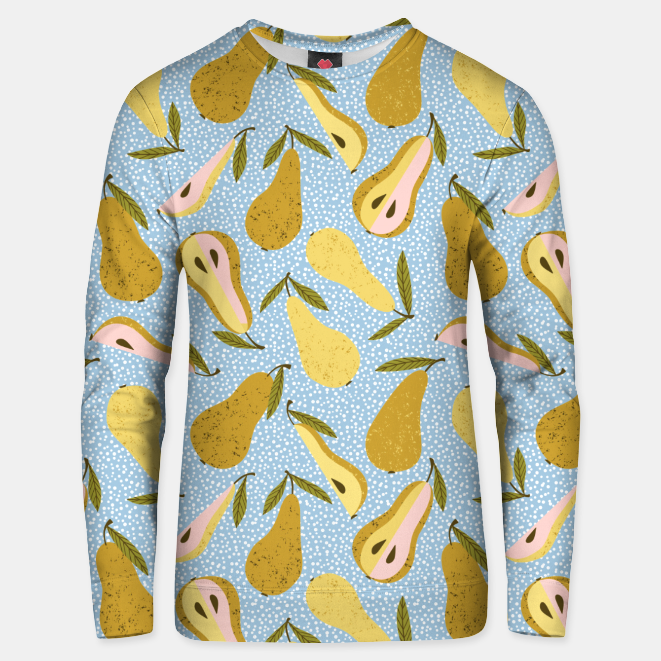 Image of Nothing As It 'Pears To Be Unisex sweater - Live Heroes