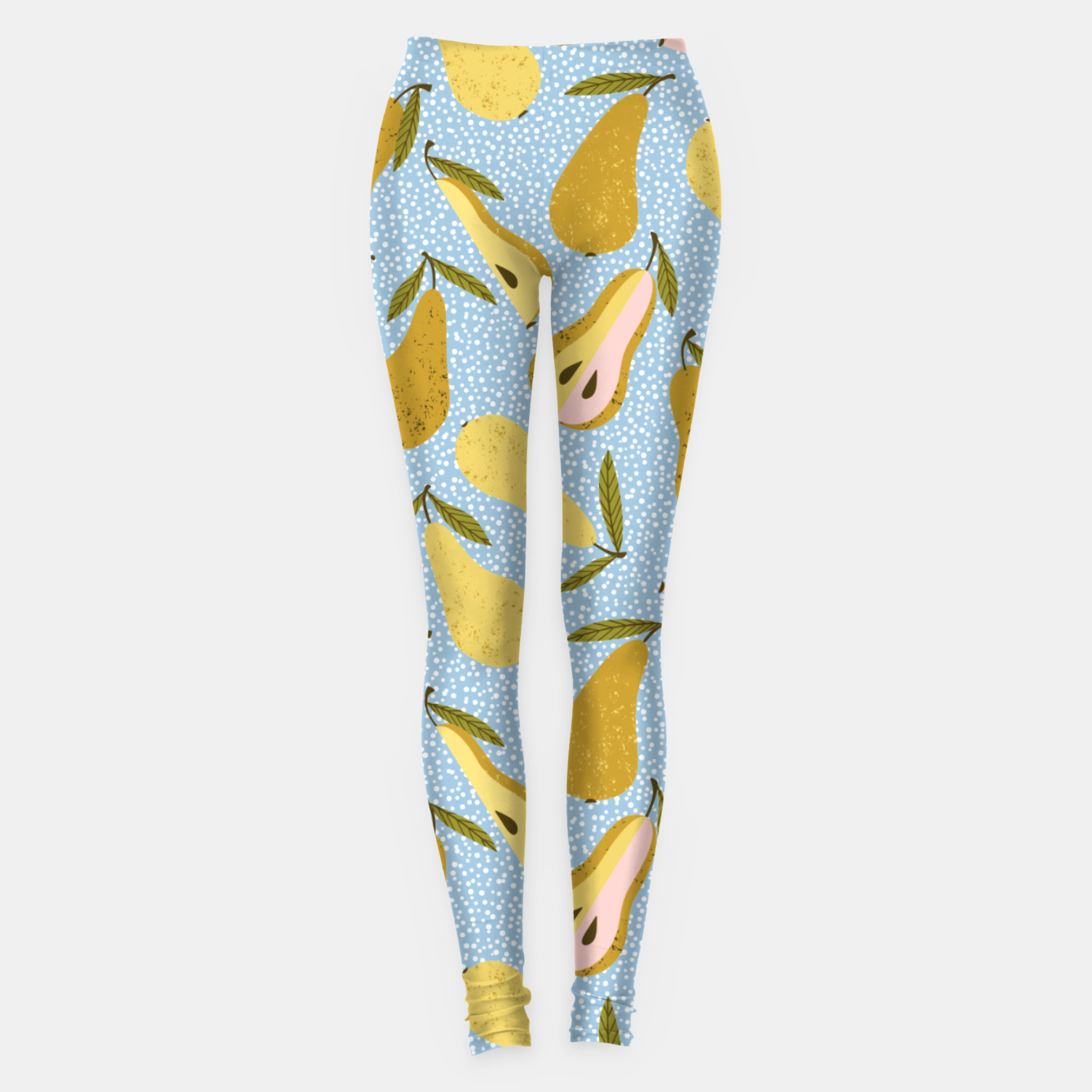 Image of Nothing As It 'Pears To Be Leggings - Live Heroes