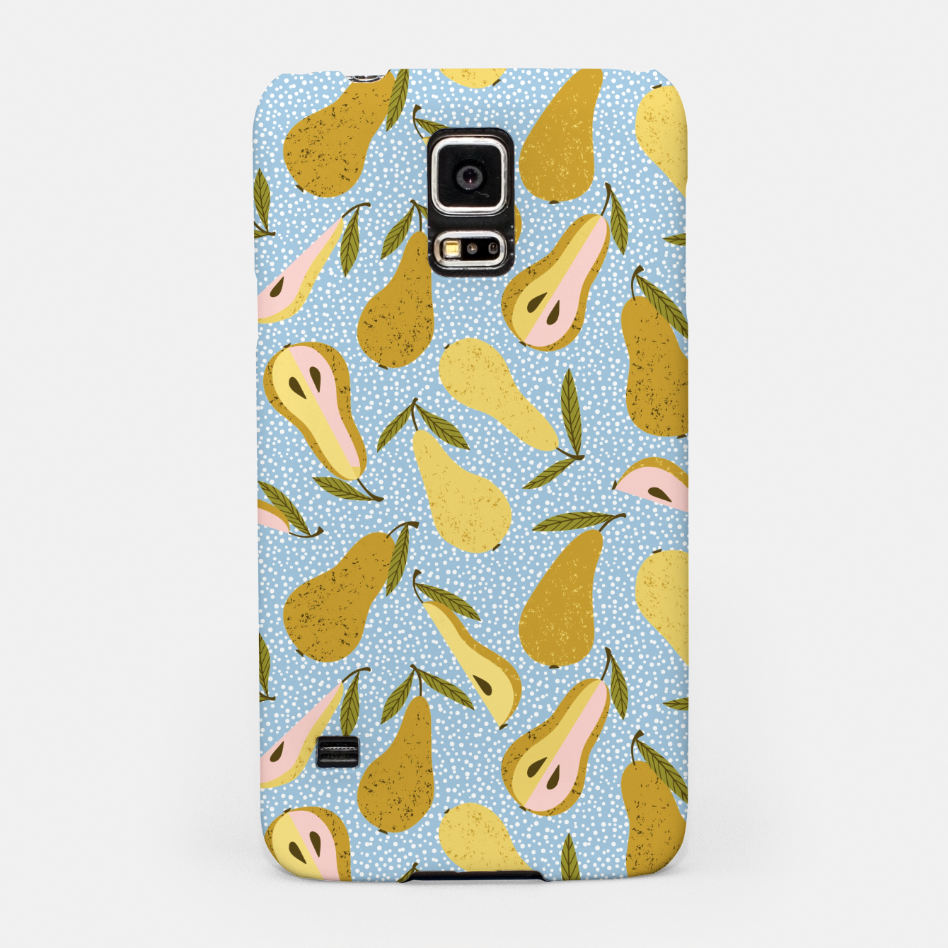Image of Nothing As It 'Pears To Be Samsung Case - Live Heroes