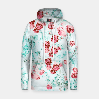 Thumbnail image of Floral Dream Hoodie, Live Heroes