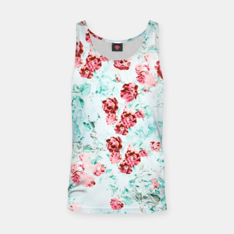 Thumbnail image of Floral Dream Tank Top, Live Heroes
