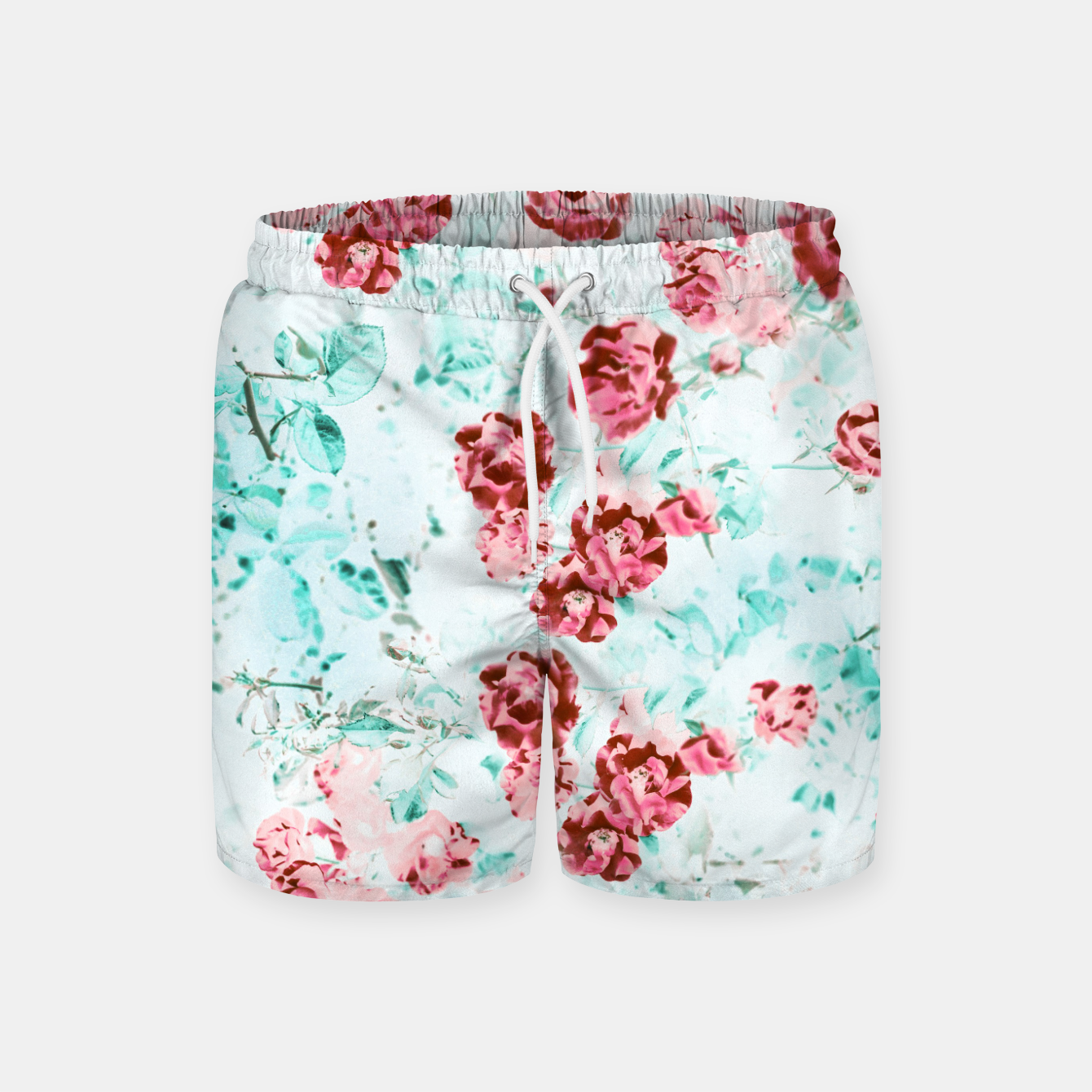 Image of Floral Dream Swim Shorts - Live Heroes