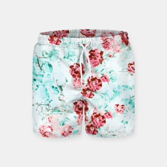 Thumbnail image of Floral Dream Swim Shorts, Live Heroes