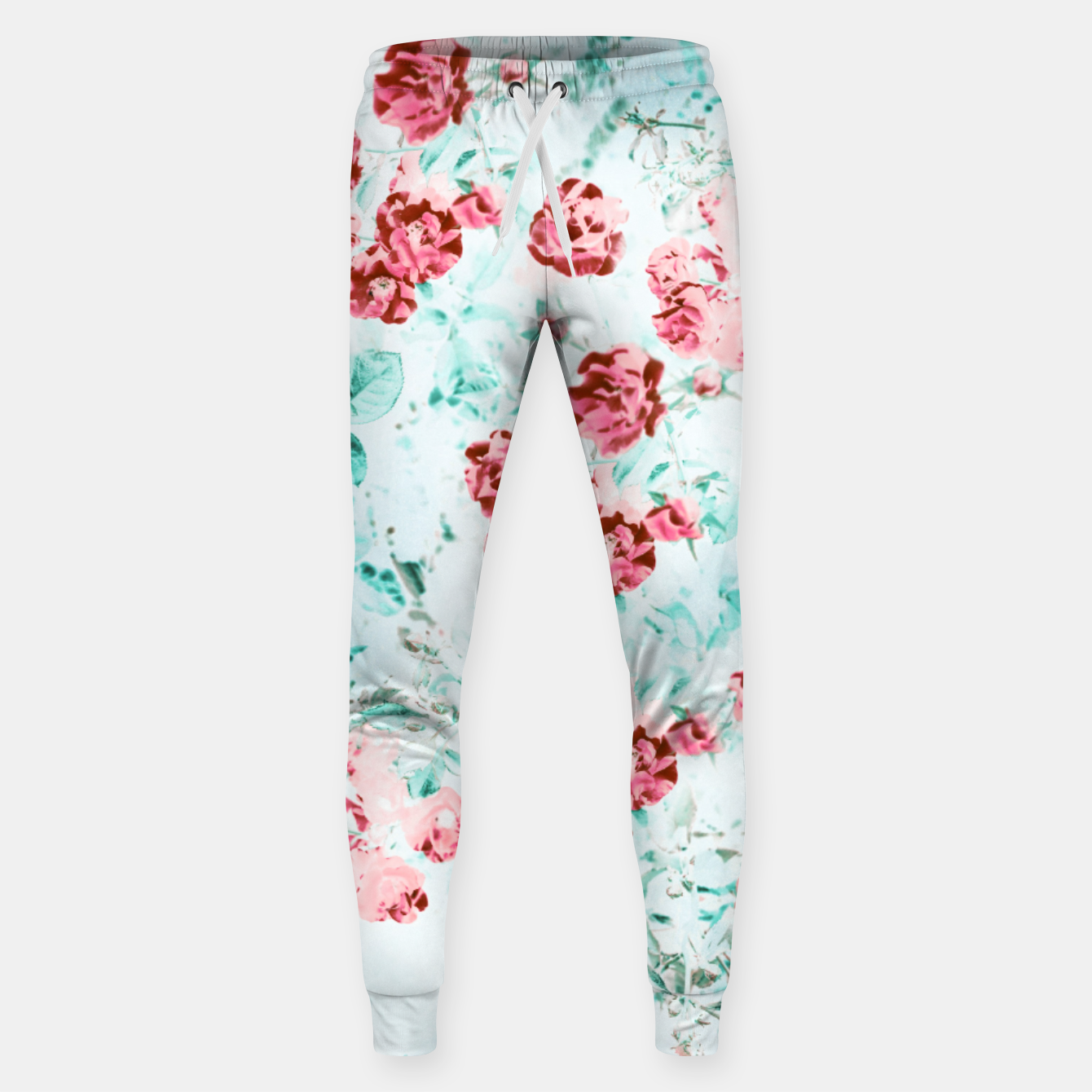 Image of Floral Dream Sweatpants - Live Heroes