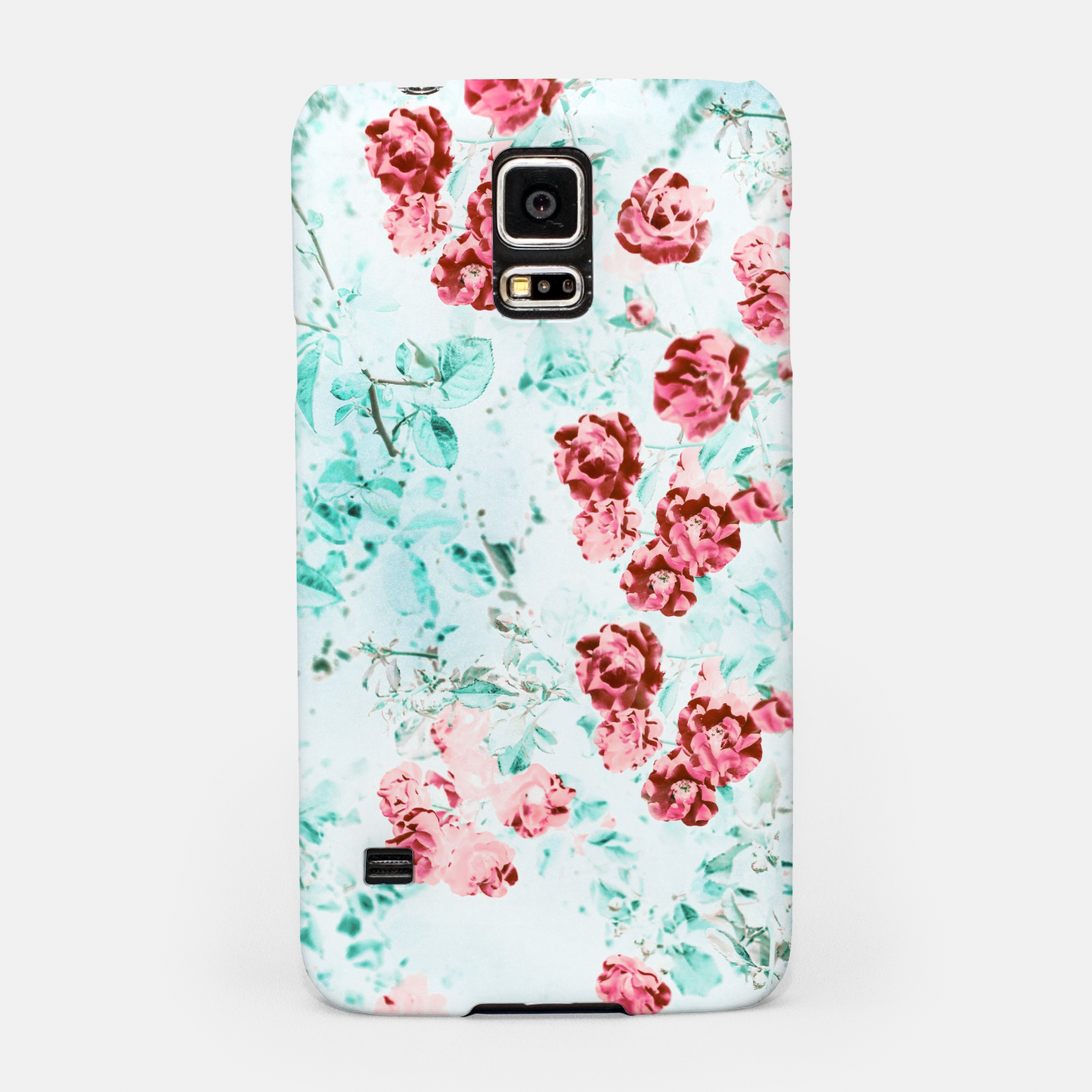 Image of Floral Dream Samsung Case - Live Heroes