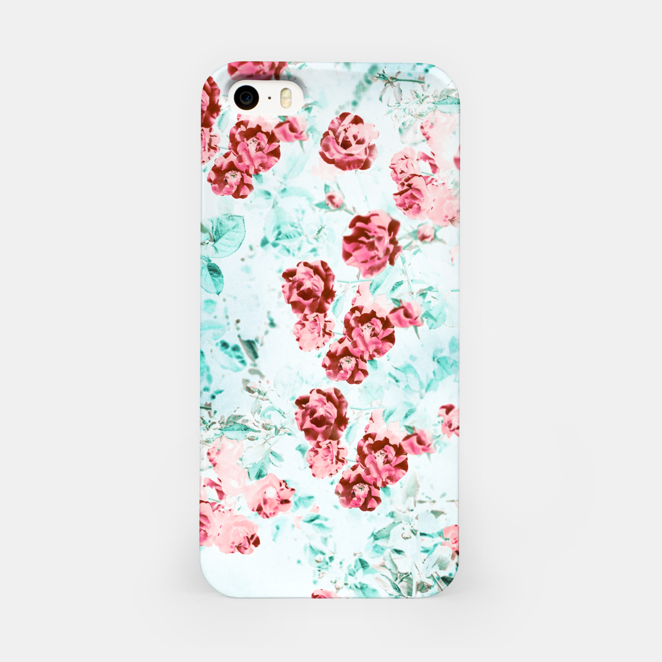 Image of Floral Dream iPhone Case - Live Heroes