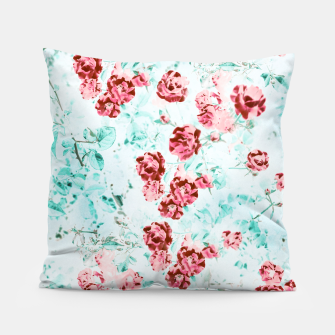 Thumbnail image of Floral Dream Pillow, Live Heroes