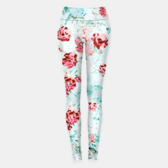 Thumbnail image of Floral Dream Leggings, Live Heroes