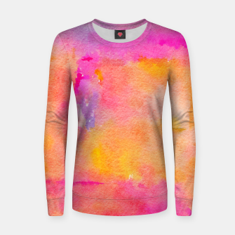 Thumbnail image of Be A Rainbow In Someone's Women sweater, Live Heroes