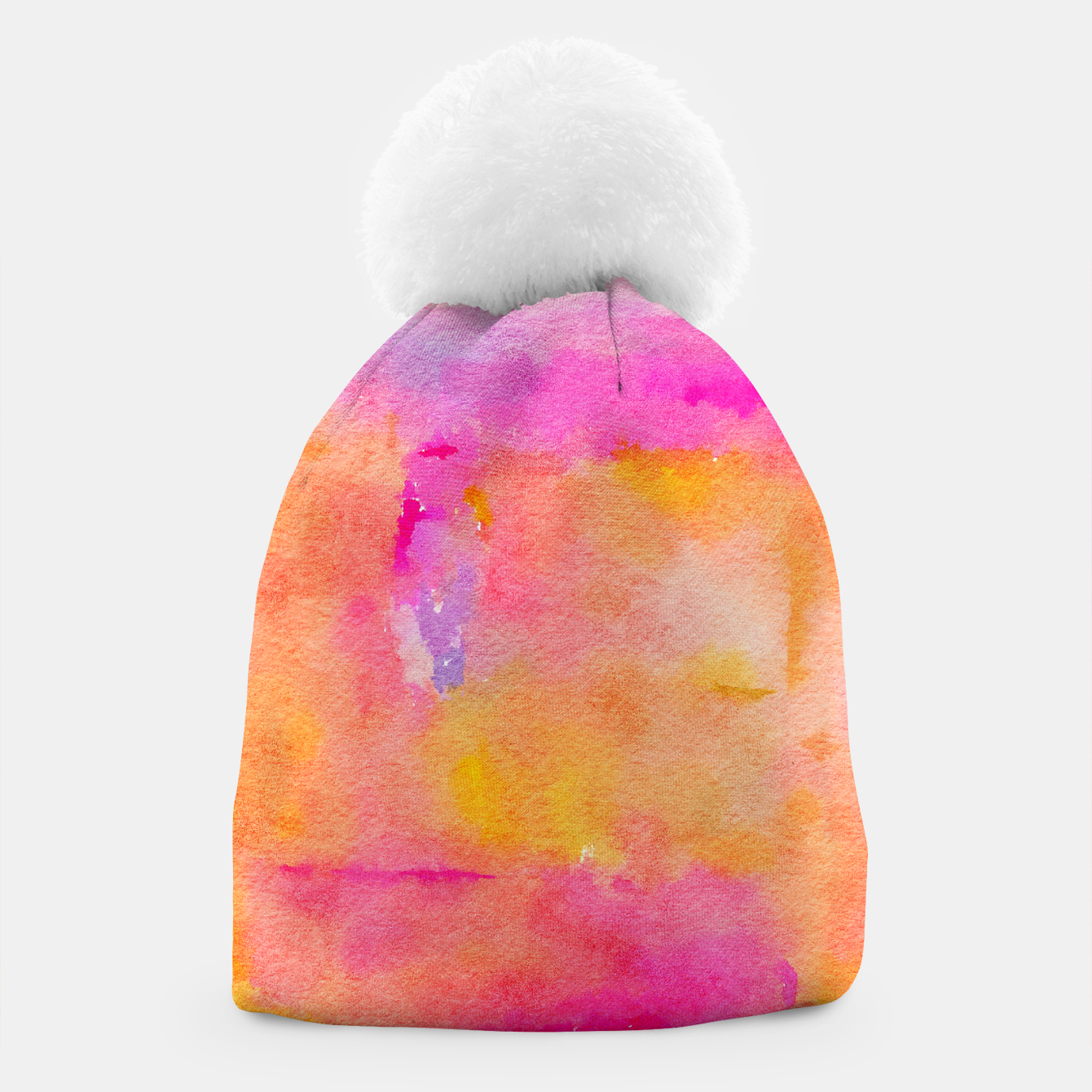 Image of Be A Rainbow In Someone's Beanie - Live Heroes