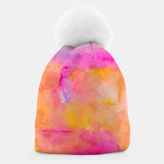 Be A Rainbow In Someone's Beanie thumbnail image