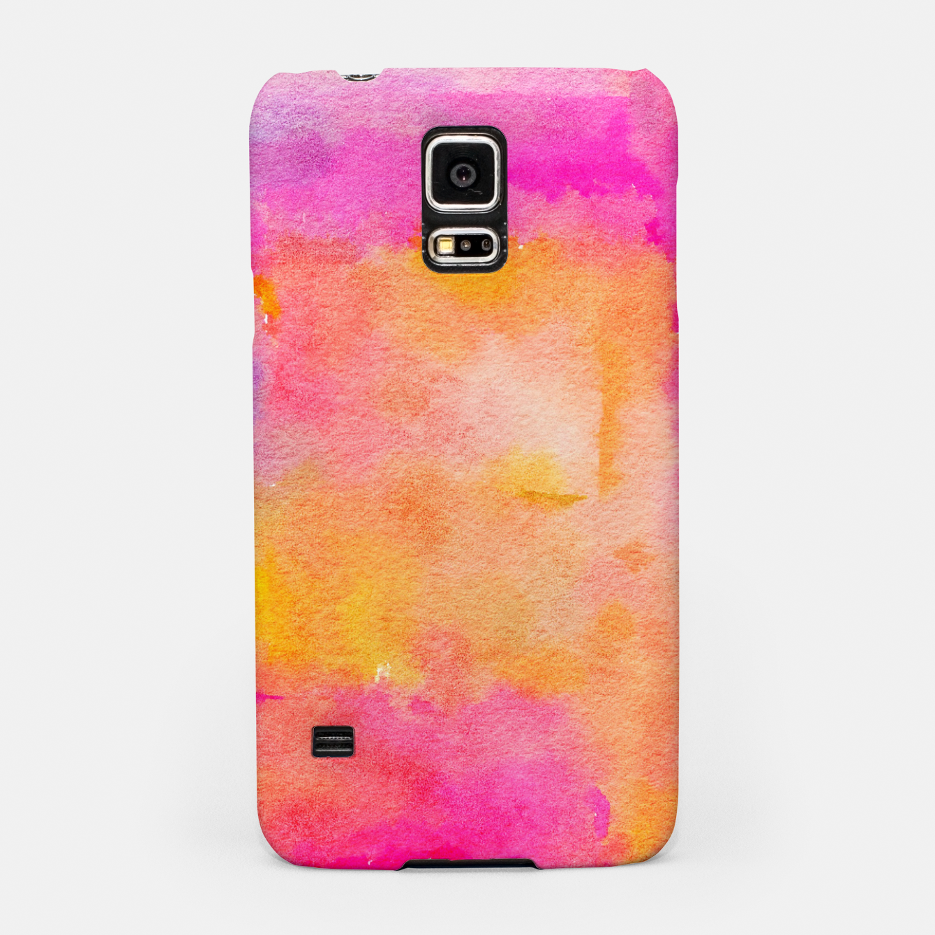 Image of Be A Rainbow In Someone's Samsung Case - Live Heroes