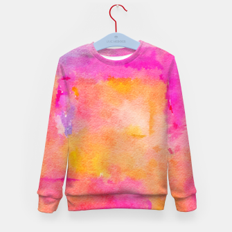 Be A Rainbow In Someone's Kid's sweater thumbnail image