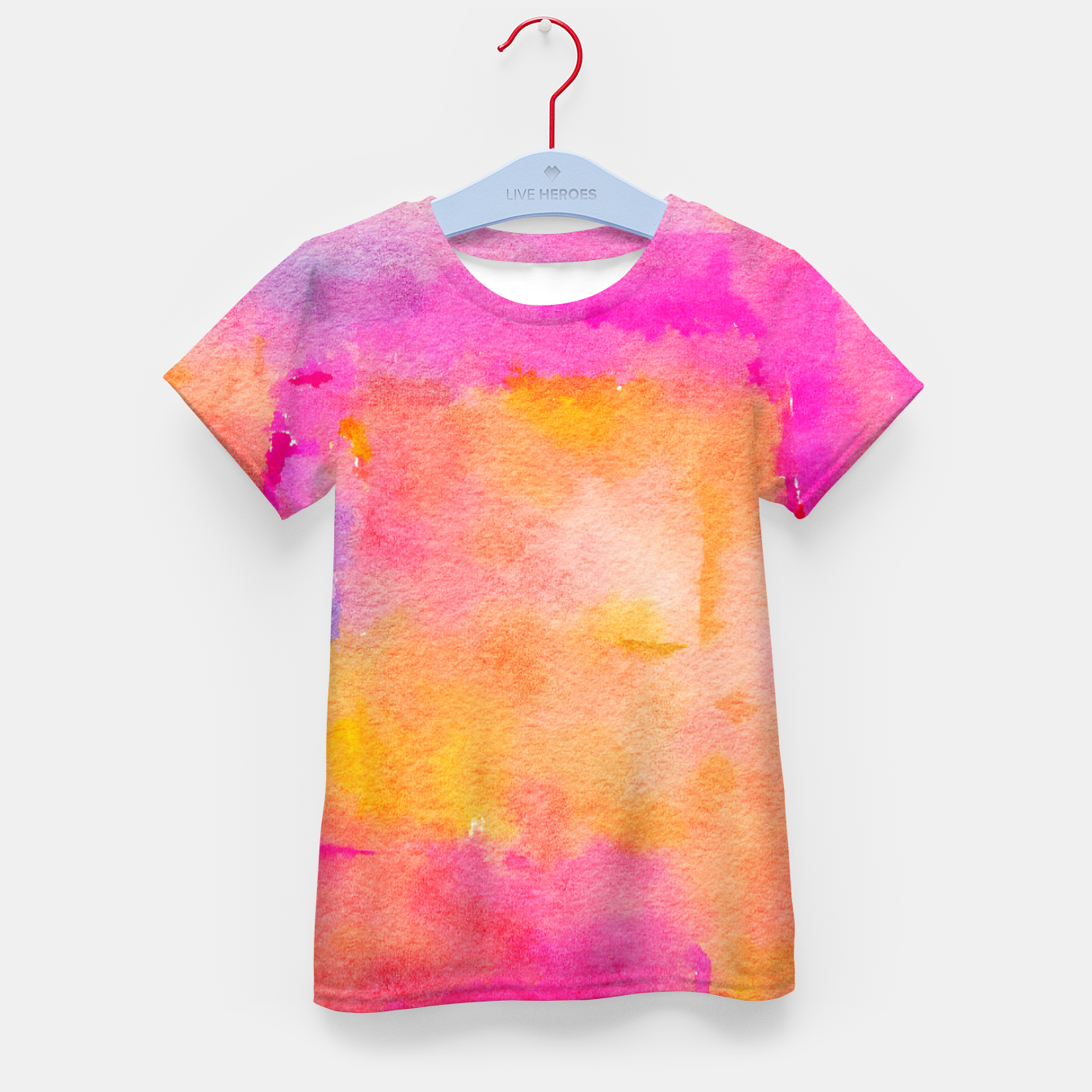 Image of Be A Rainbow In Someone's Kid's t-shirt - Live Heroes