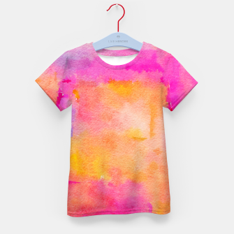 Be A Rainbow In Someone's Kid's t-shirt thumbnail image