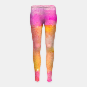 Be A Rainbow In Someone's Girl's leggings thumbnail image