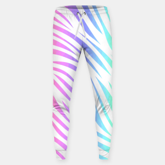 Thumbnail image of Animal Print Sweatpants, Live Heroes