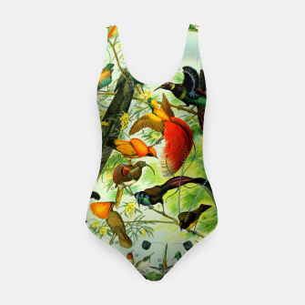 Thumbnail image of BIRDS-3 Swimsuit, Live Heroes