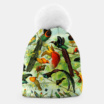 Thumbnail image of BIRDS-3 Beanie, Live Heroes