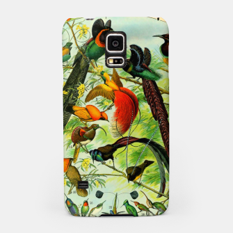 Thumbnail image of BIRDS-3 Samsung Case, Live Heroes