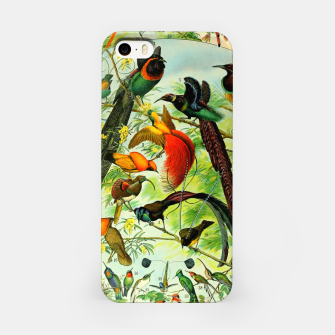 Thumbnail image of BIRDS-3 iPhone Case, Live Heroes