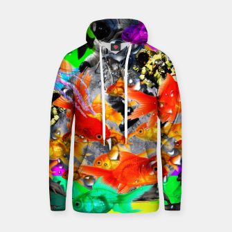 Thumbnail image of crazy dreamin' 3 Hoodie, Live Heroes