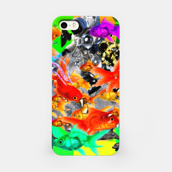 Thumbnail image of crazy dreamin' 3 iPhone Case, Live Heroes