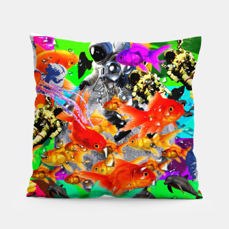 Thumbnail image of crazy dreamin' 3 Pillow, Live Heroes
